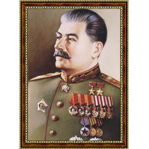 Сталин Иосиф (1) 21х30