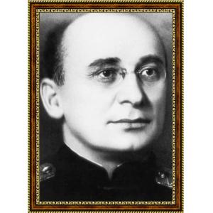 Портрет Иосифа Сталина - 6