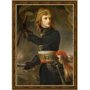 Портрет Премьер-министра Дмитрия Медведева - 1