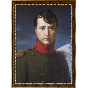 Портрет Премьер-министра Дмитрия Медведева - 3