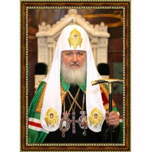 Патриарх Кирилл (6)