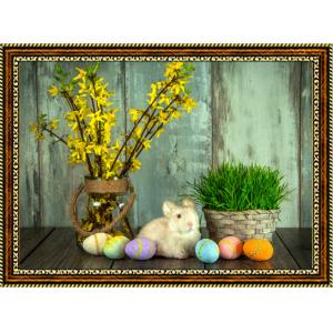 Пасхальные кролики (6)