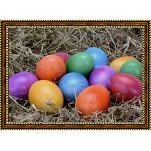 Пасхальные яйца (9)