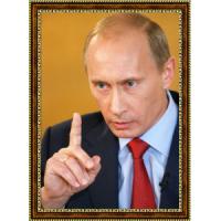 Путин Владимир (3)