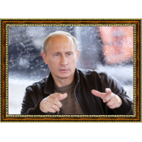 Путин Владимир (37)