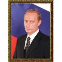 Путин Владимир (14) 21х30