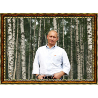 Путин Владимир (13)