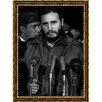 Кастро Фидель (2)