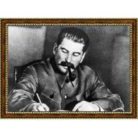 Сталин Иосиф (7) 40х60