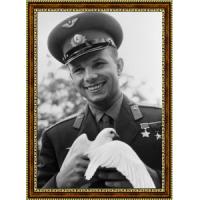Гагарин Юрий (1)