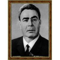 Брежнев Леонид (2)