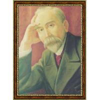 Портрет адвоката Владимира Спасовича