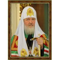 Патриарх Кирилл (2)