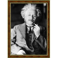 Эйнштейн Альберт (3)