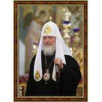 Патриарх Кирилл (1)