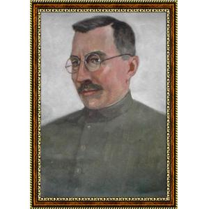 Макаренко Антон