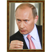 Путин Владимир (20)