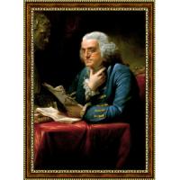 Франклин Бенджамин (2)